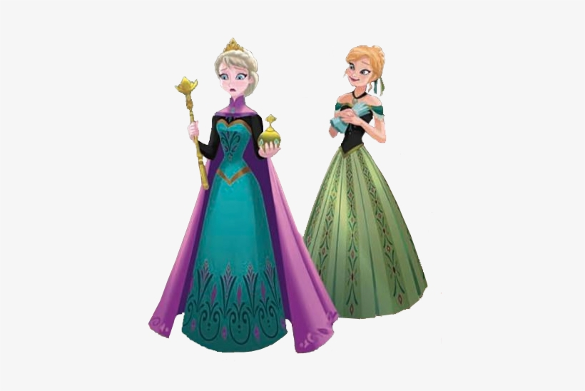 Frozen Images And Elsa Wallpaper Background Photos - Queen Elsa Elsa And Anna Frozen, transparent png #808142