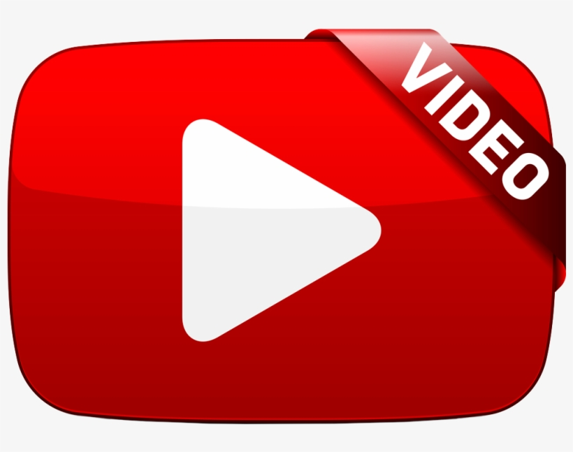 Play Icons Button Youtube Subscribe Computer - Play Video, transparent png #8010034