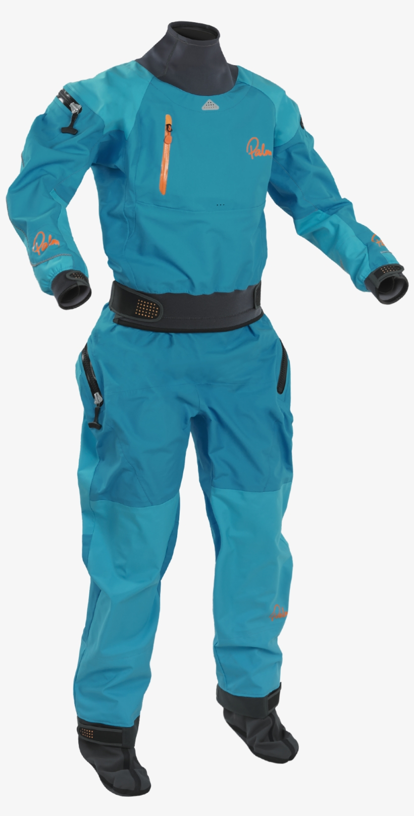 Home Whitewater Clothing Palm Equipment Drysuits Palm - Palm Womens Drysuit, transparent png #8011935