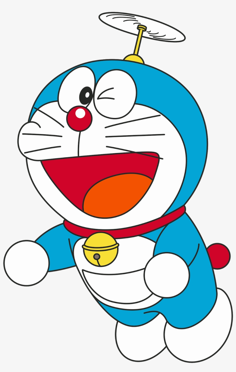 Gambar Kartun Doraemon Top Lucu Cartoon Doraemon Free