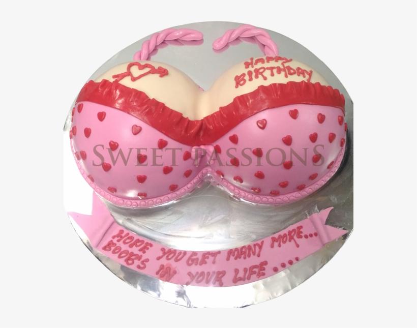 Naughty Birthday Cake S1du Best Cake Shop In Chembur - Non Veg Birthday Cake, transparent png #8017442