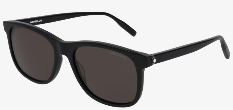 255102 Ecom Retina 01 - Black Gucci Sunglasses Mens, transparent png #8017604