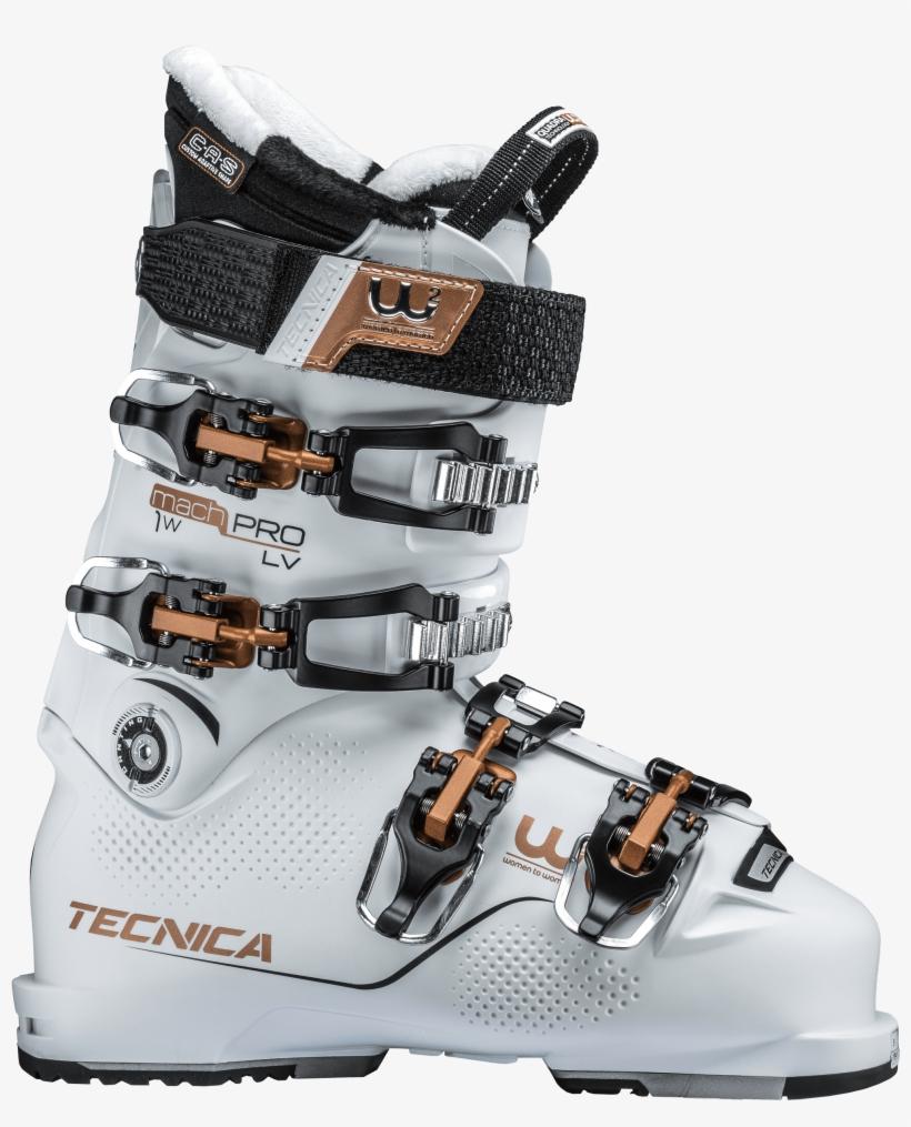 Sb - Ski Boot, transparent png #8022200