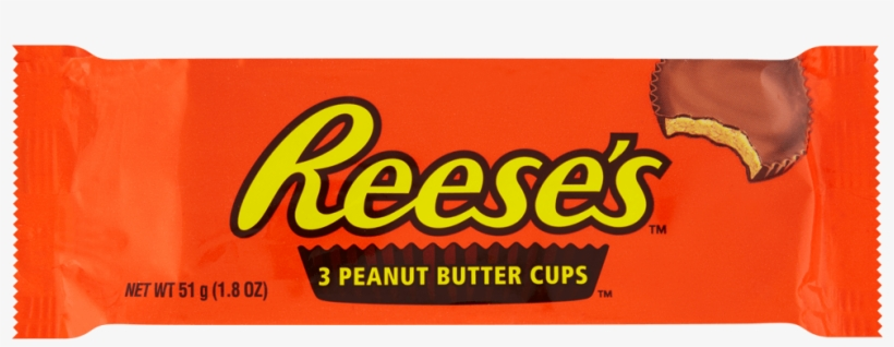 Reeses Peanut Butter Cups - Reese's Peanut Butter Cups, transparent png #8026161