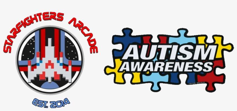 Autism Awareness Logo Png, transparent png #8028621