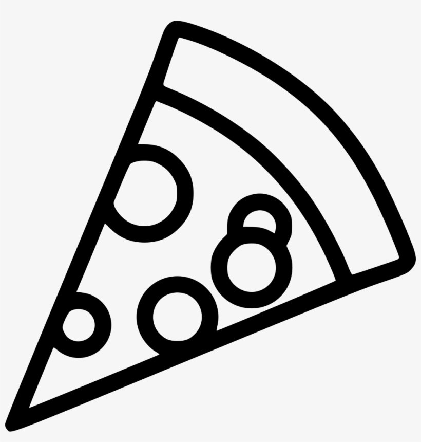 Pizza icon. Png free transparent download