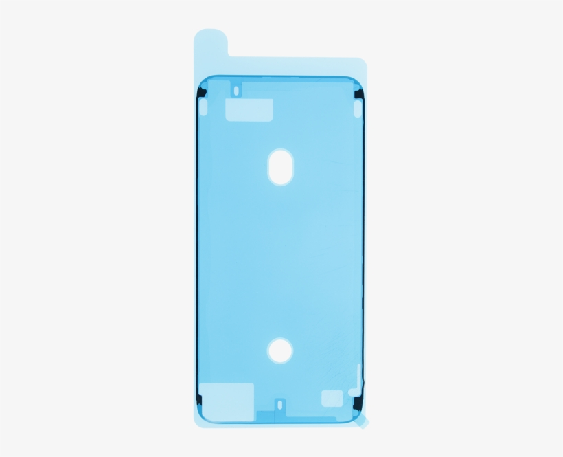 Iphone 8 Plus Frame Adhesive Strips - Mobile Phone Case, transparent png #8044898