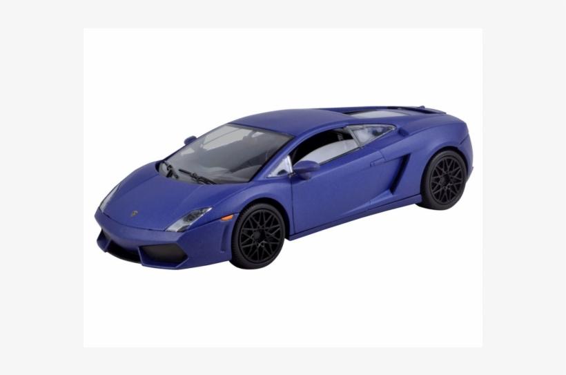 Motor Max 1 24 Lamborghini Gallardo Lp560 4 Matte Series