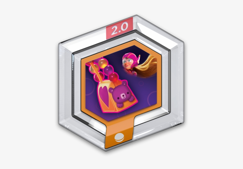 Disney's Hiro And Baymax Figures Will Be Available - Disney Infinity Big Hero 6, transparent png #8051378