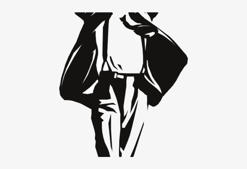Michael Jackson Cliparts - Michael Jackson Dance Logo, transparent png #8052345