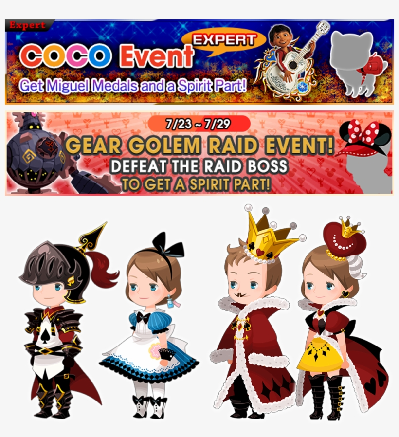 Alice In Black, King Of Hearts, And Queen Of Hearts - King And Queen Of Hearts Clip Arts, transparent png #8055566