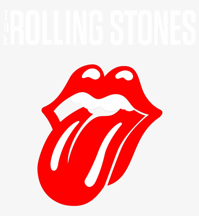 Metals Rolling Stones Tongue Mens Triblend T Shirt - Rolling Stones Tongue, transparent png #8058433
