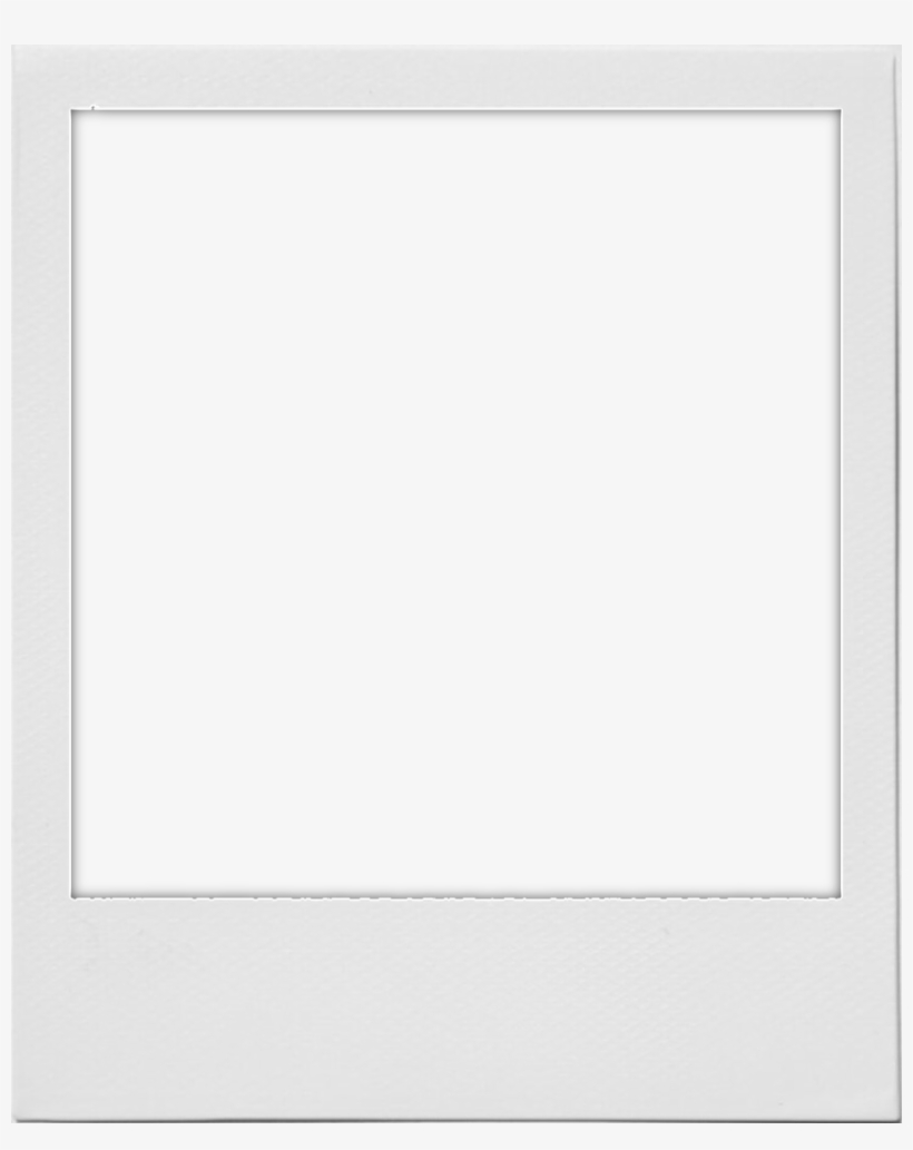 Frame Photo Polaroid Png, transparent png #8083229