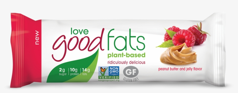Peanut Butter & Jelly <br> - Non-gmo Project, transparent png #8087402