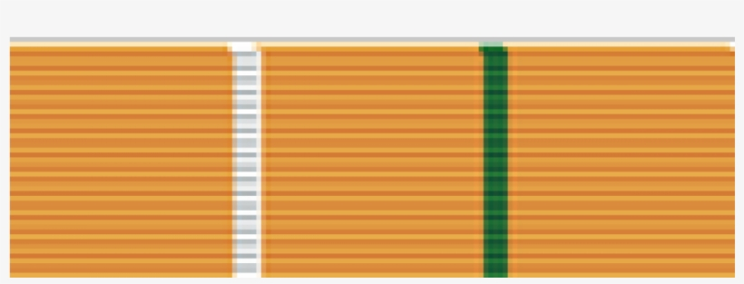Saniya Seva Medal Ribbon Indian Medal Ribbons India - Indian Army Medals And Ribbons, transparent png #8089207