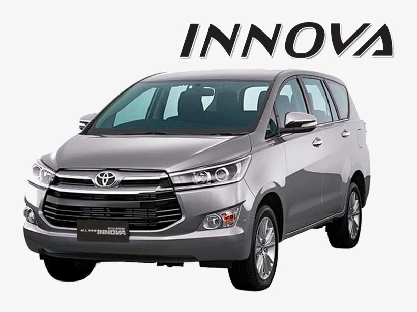 Toyota Innova, transparent png #8092679