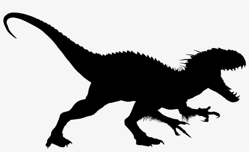 Jurassic World Clipart Jurassic Park - Jurassic World Indominus Rex Dna, transparent png #810414