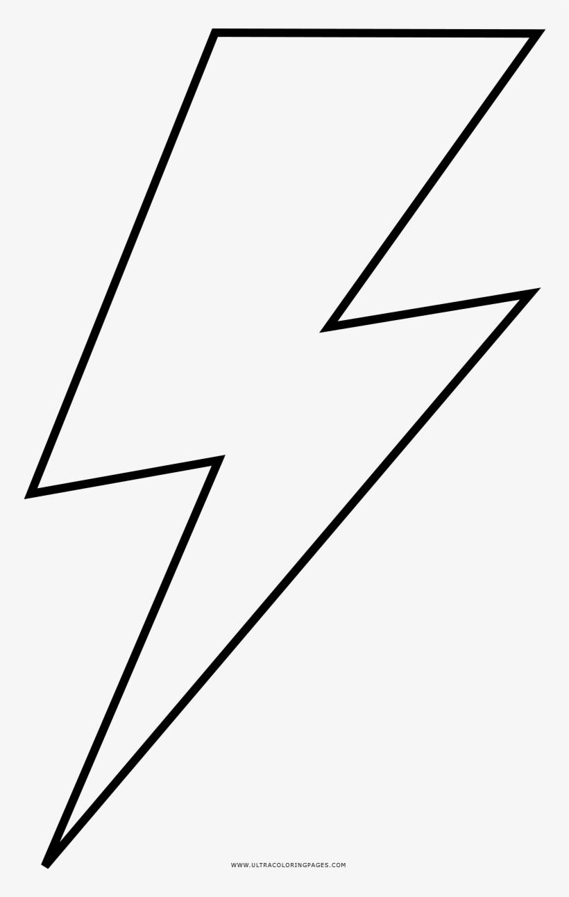 White Lightning Bolt Png Image Transparent Library - White Lightning Bolt Png, transparent png #811005