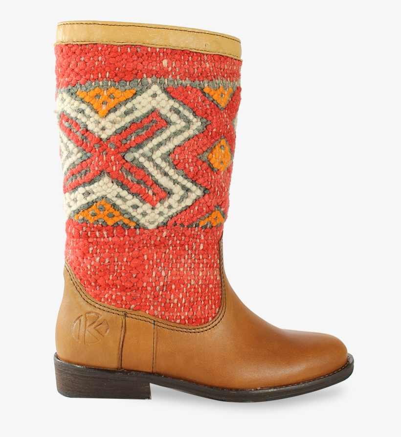 Lee Ann €209 - Cowboy Boot, transparent png #811399