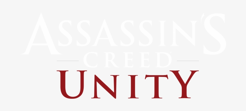Assassin's Creed Unity Logo Assassins Creed Unity Logo - Assassin's Creed Unity Logo Png, transparent png #813596