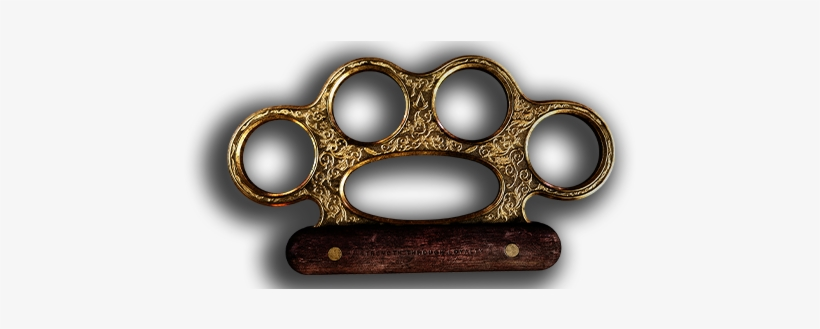 Brass Knuckles - Soco Ingles Assassin's Creed Syndicate, transparent png #813834