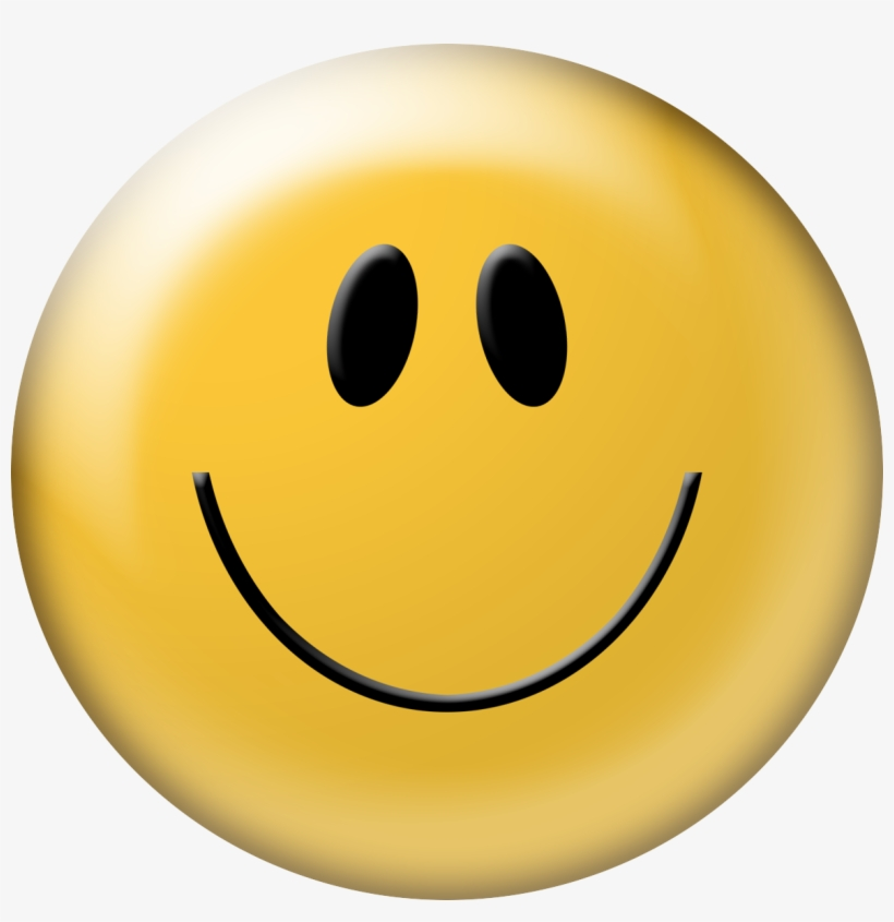 Confused Smiley Face Transparent Png - Emoticon Frown, transparent png #816220