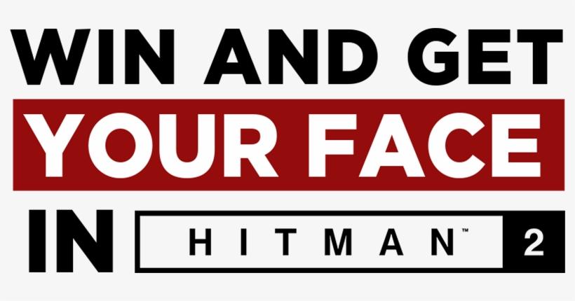 Hitman 2 Free Transparent Png Download Pngkey