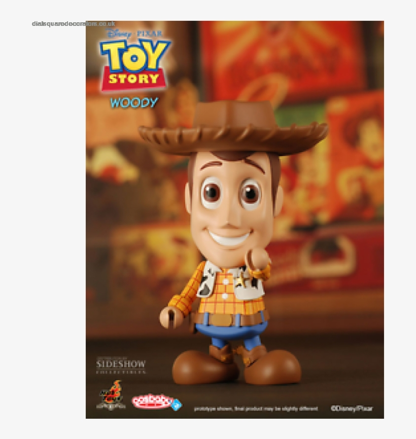 Most Popular Toy Story Woody Cos Baby Hot Toys Sideshow - Toy Story 3, transparent png #8121008