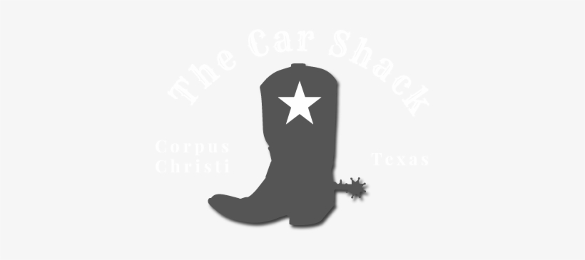 The Car Shack - Cowboy Boot, transparent png #8127121