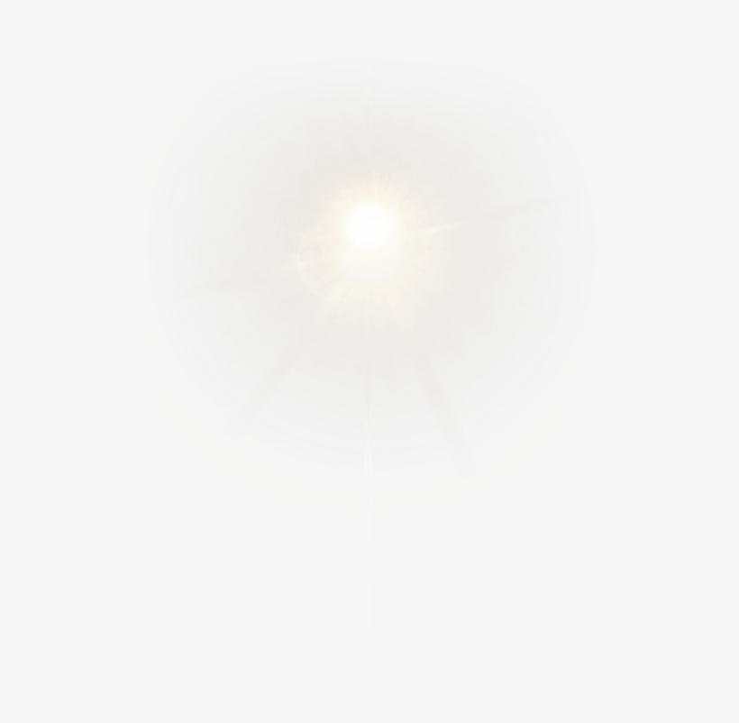 Light Png Free Download - White Star Burst Png - Free Transparent