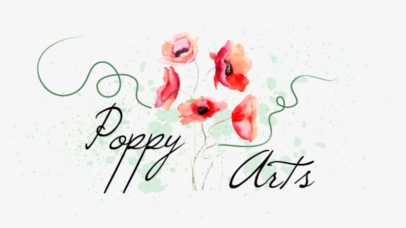 Beautiful Poppy Flowers, transparent png #8152053