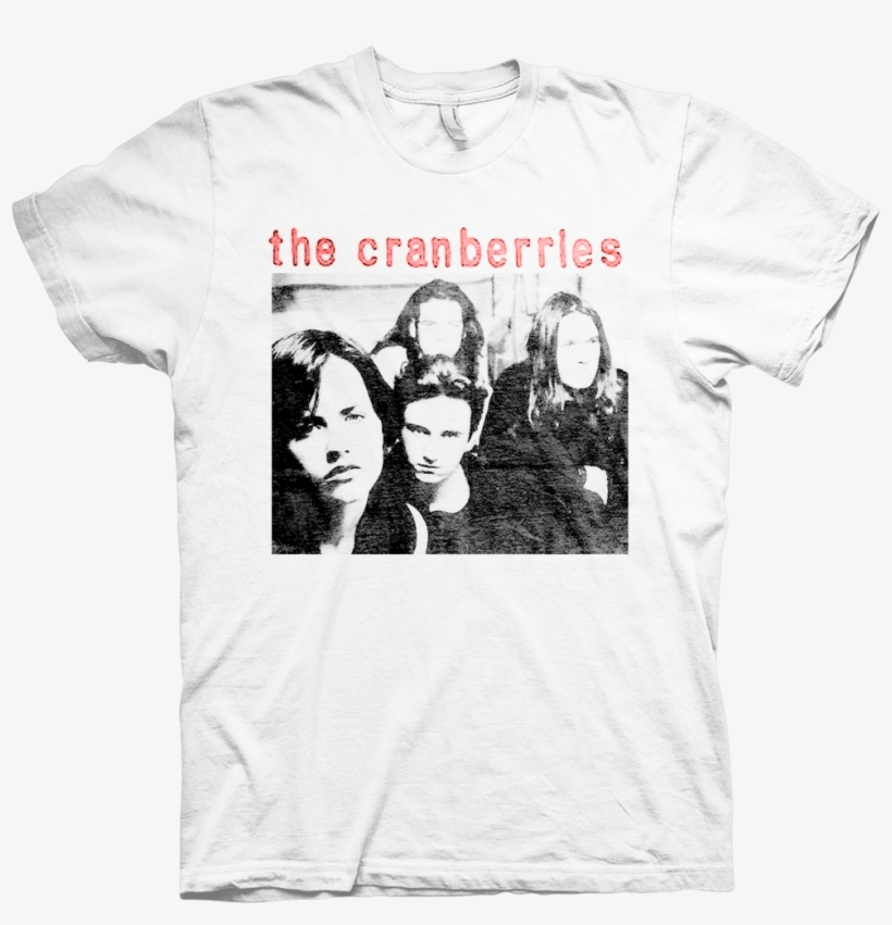 The Cranberriesverified Account - Your Logo Shirts Here, transparent png #8153385