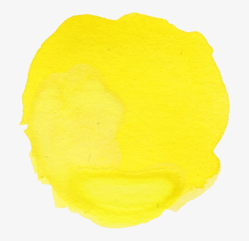 Free Download - Transparent Background Circle Png Yellow, transparent png #8156670