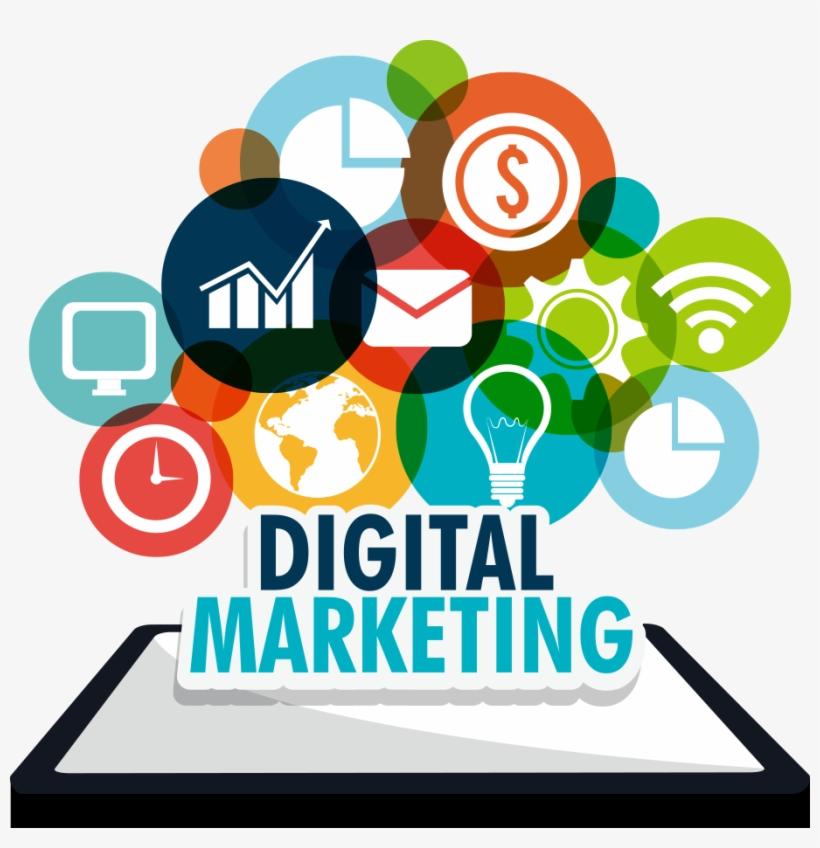Digital Marketing Png Icon - Free Transparent PNG Download ...