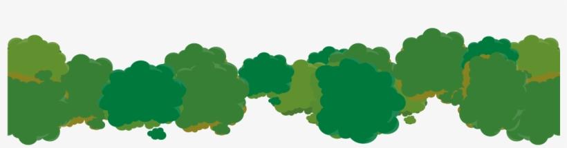 Recuperen Lo Que Han Perdido Y Se Pueda Vivir En Paz - Dibujo De Arbusto En Png, transparent png #8161851