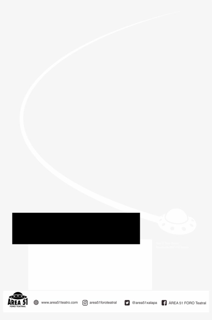 Png Base Cartel Para Photosop Black And White Free Transparent