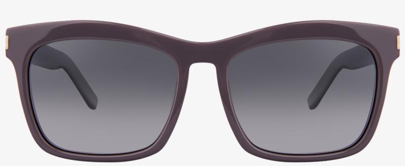 Account - Saint Laurent Sunglasses 1 Dvk Sl19, transparent png #8173857