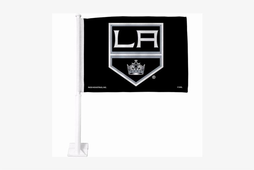Los Angeles Kings, transparent png #8188675