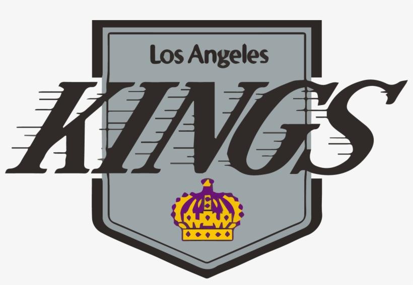 1987 - - Angeles Kings Logo Png, transparent png #8188827
