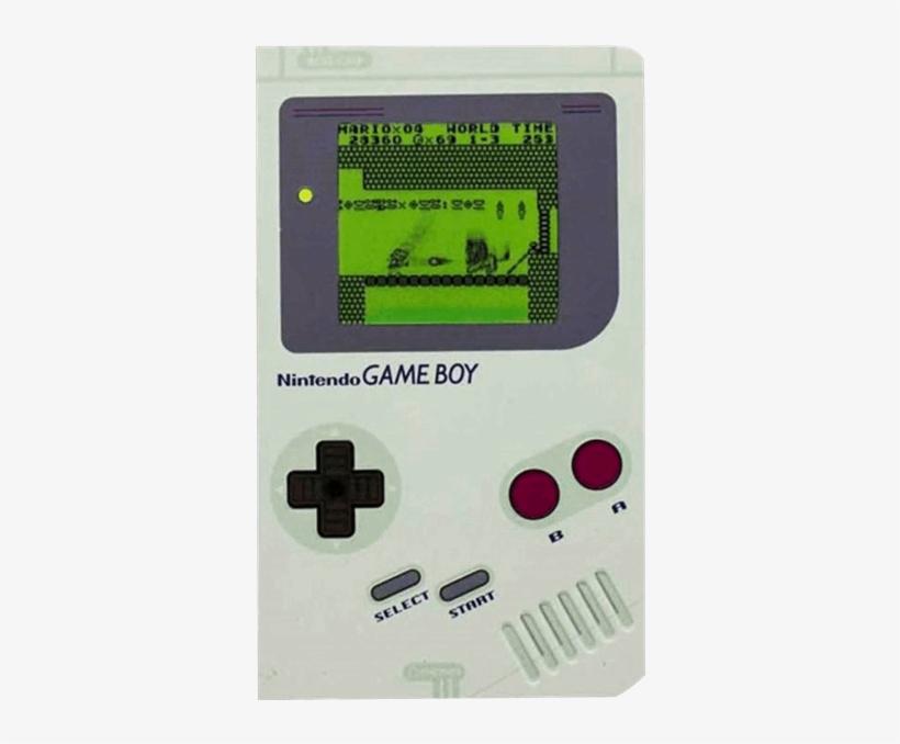 Nintendo Game Boy, transparent png #8189713