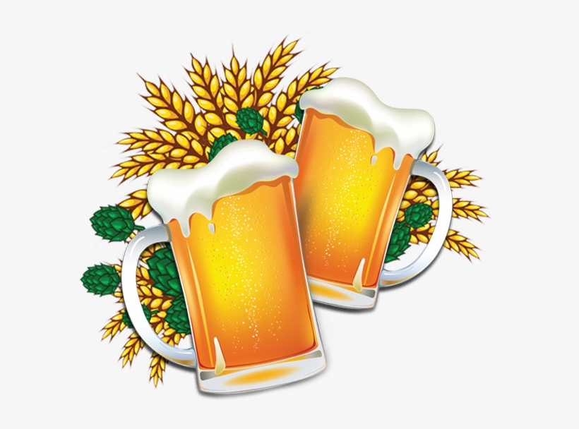Tap To Unmute - Beer Party Png, transparent png #8192238