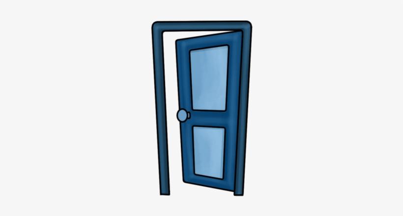 Open Door - Imagenes De Open De Door, transparent png #822304