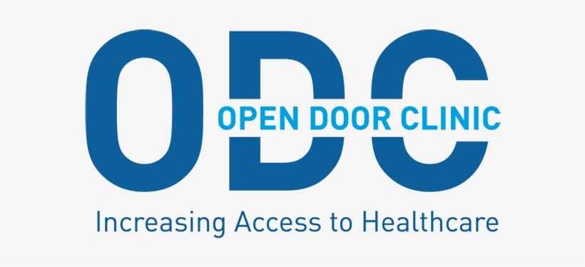Open Door Clinic, transparent png #822903