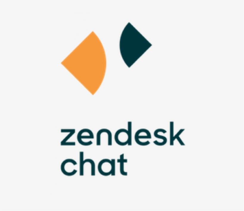 Zendesk Chat - Zendesk Live Chat Logo, transparent png #824480
