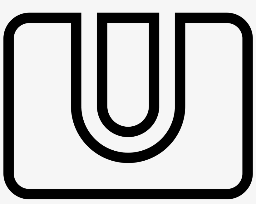 Nintendo U Icon Free - Icons First Last Next Previous, transparent png #825275