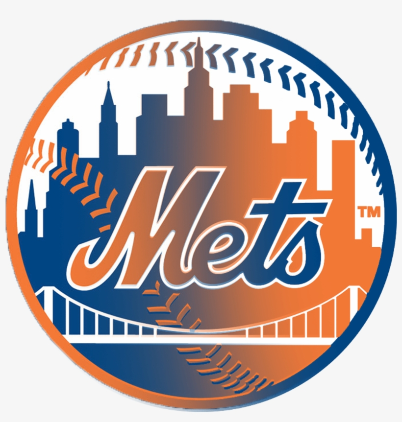 Picking The Most Popular Met Players Of All Time Is - New York Mets, transparent png #827956