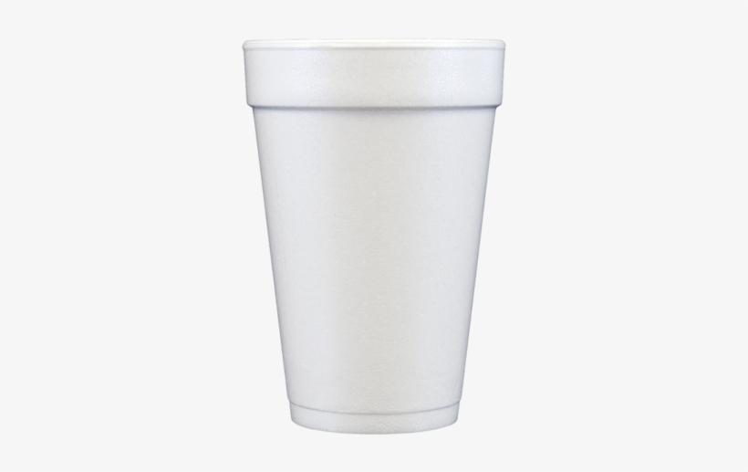 Foam Cup Png - Styrofoam Cup Png, transparent png #829157
