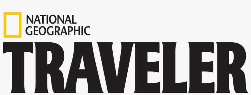 Big Sleep Awards - National Geographic Traveller Logo, transparent png #829291