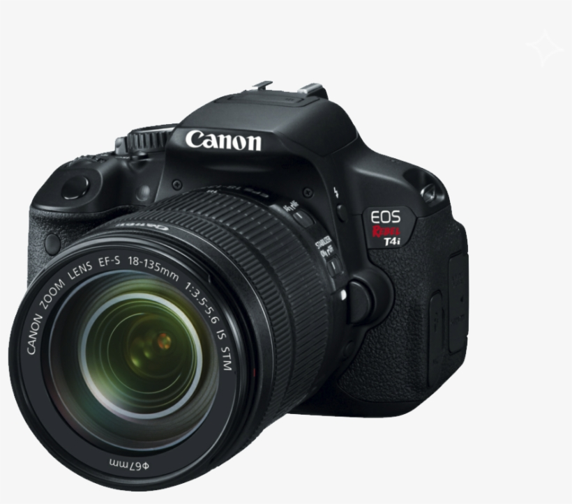 Digital Slr Camera Png Hd Canon 700d Price Philippines Free Transparent Png Download Pngkey