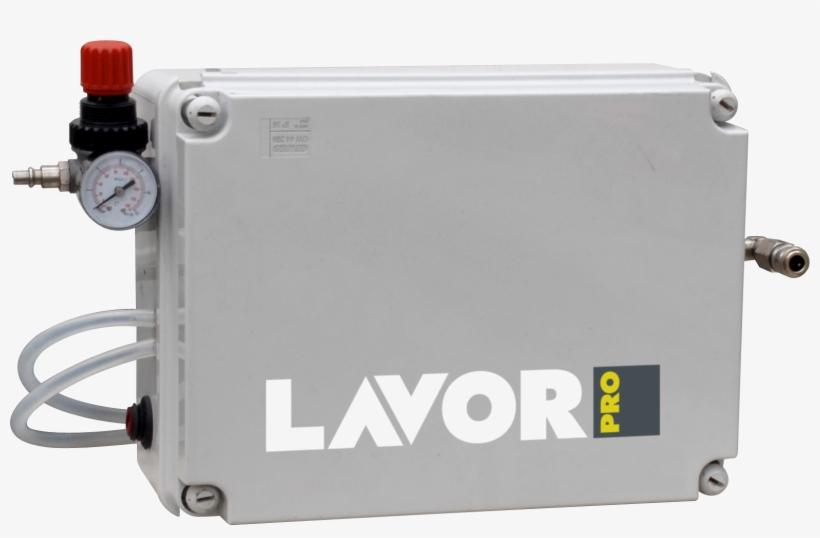 Foam Box - Foam Box Lavor Pro, transparent png #829685